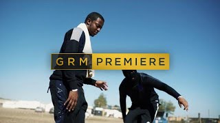 23 x M Huncho - Recognition [Music Video] | GRM Daily