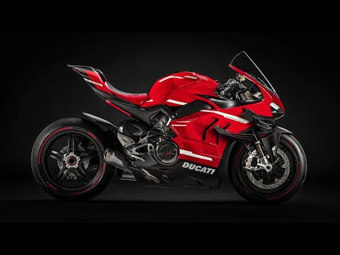 2021 Ducati Panigale V4 Superleggera in New Haven, Connecticut - Video 1