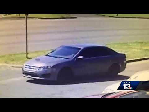 Birmingham police searching for robbery suspects