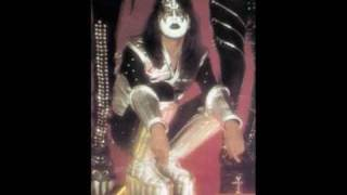 Ace Frehley Stay Alive Demo Classic Ace
