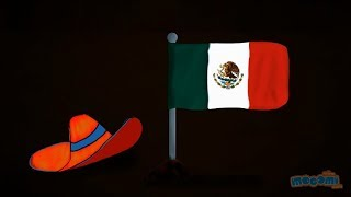 11 Surprising Facts about Mexico - Fun Facts for Kids | Educational Videos by Mocomi