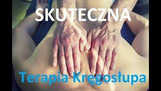 Zadbaj o kręgosłup - skorzystaj z nowoczesnej skandynawskiej metody rehabilitacji