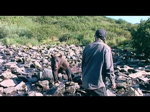 Grizzly Man (VF) - Bande Annonce