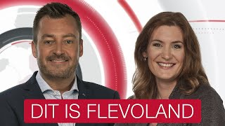 Dit is Flevoland van dinsdag 4 februari 2020