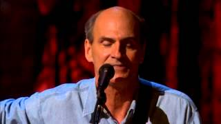 James Taylor - COPPERLINE - ONE MAN BAND