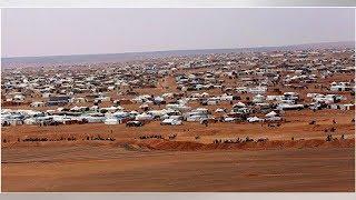 Россия иСирия призвали ксрочной ликвидации лагеря «Рукбан»&nbsp