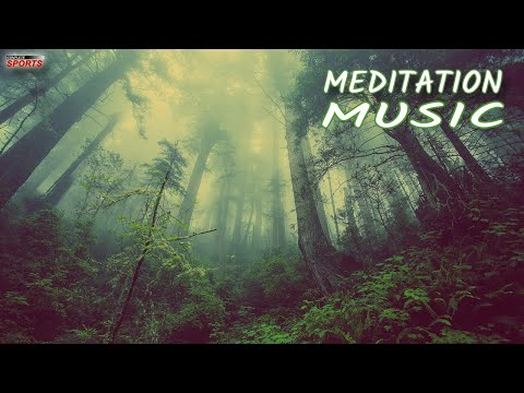 Cool Meditation Music With Natural Scenario