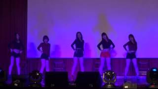 20131227 전라고 축제영상 한별고 비욘드