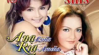 Ria Amelia - Abang Sayang (CD Version)