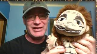 Discovering Bigfoot live. How a Sasquatch grabs people June 17th