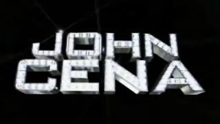 """John Cena """"2005"""" The Time Is Now Entrance Video"""