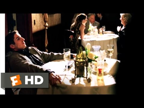 American Wedding (1/10) Movie CLIP - Ready to Burst (2003) HD