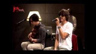 MaNga - Beni Benimle Bırak (JoyTurk Akustik)