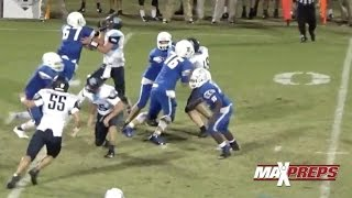 Will Lawrence (Harding Academy, TN) - Highlights