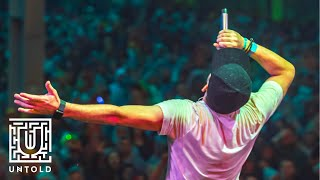 UNTOLD 2019 LIVE | Spike