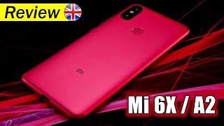 Xiaomi Mi 6X / A2 | THE jack of all trades