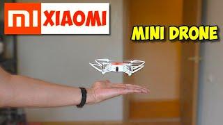 ДОМАШНИЙ МИНИ КОПТЕР ОТ XIAOMI. XIAOMI MITU WiFi FPV HD Mini RC Drone.