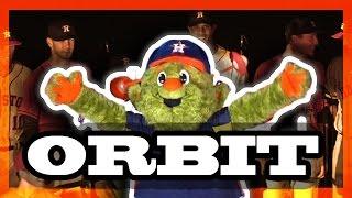 MLB: Funny Orbit Moments (HD)