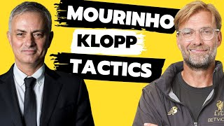 Tottenham 0 - 1 Liverpool Tactics Analysis | Klopp vs Mourinho | Firmino Goal