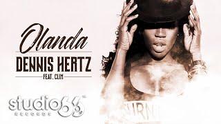 DENNIS HERTZ - OLANDA (feat. CLIM)