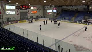 HIGHLIGHTS: Victoria Grizzlies @ Alberni Valley Bulldogs – October 27th, 2020