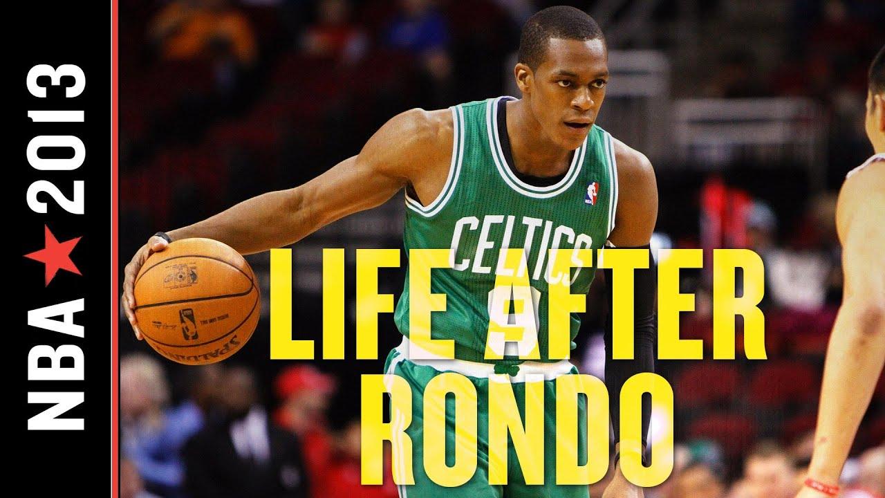 Celtics 2013: How Boston has Survived after Rajon Rondo's Season Ending Injury thumbnail