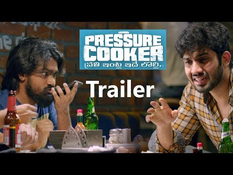 Pressure Cooker Movie Friendship Day Teaser