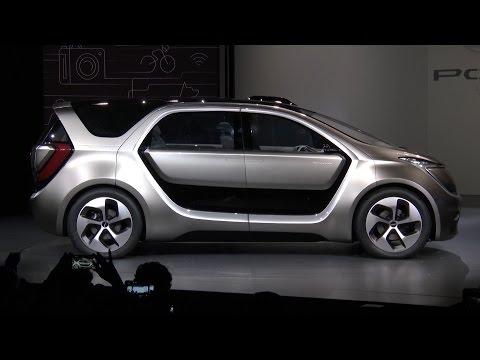 FCA zeigt Chrysler Portal