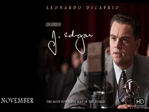 Trailer film J. Edgar