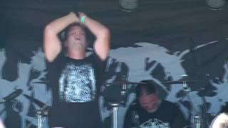 Video HIGH PURITY - Křížem Krážem Mrazem, Zloba, Blinded by Fear(At th