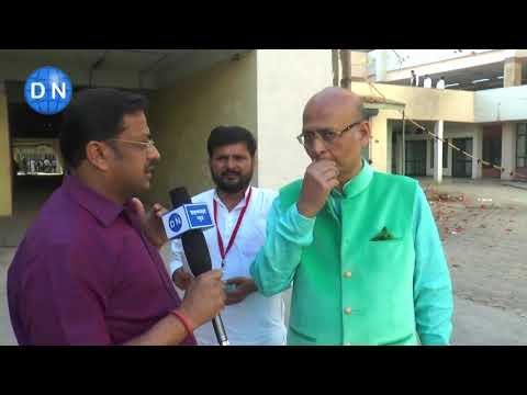 Dr. Abhishek Manu Singhvi: Rahul Gandhi addresses to party workers by heart