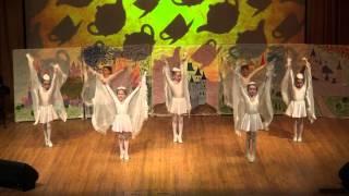 Ю тюб танец пчелки — 8