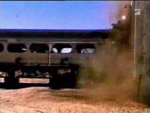Test pociągu 2