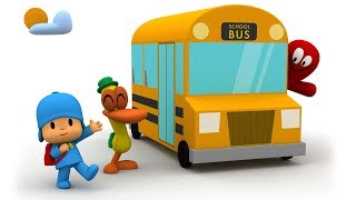 Pocoyo - Back to School 2017!