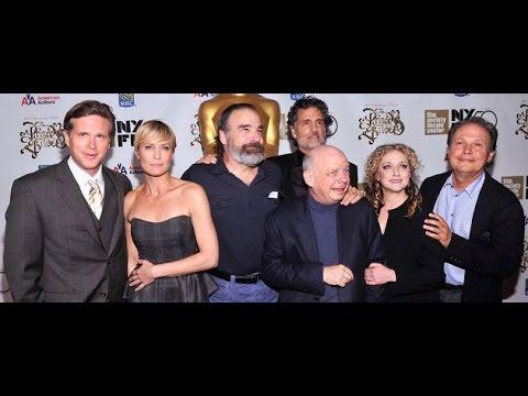 The Princess Bride Reunion with Cary Elwes and Chris Sarandon