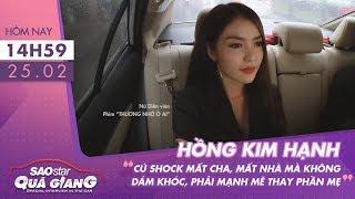 SAOSTAR QUÁ GIANG | Tập 30 FULL HD - Khách Mời Hồng Kim Hạnh