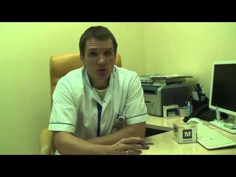 Уменьшение аденомы простаты при помощи эндоскопического вмешательства