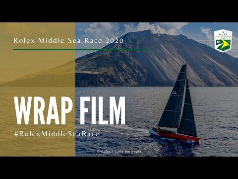 Rolex Middle Sea Race 2020 |Wrap Film