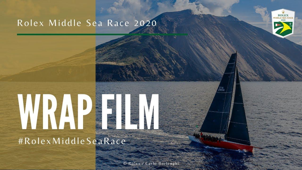 2020 | Rolex Middle Sea Race Wrap Up