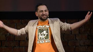 HD Stand Up 03 - Harsaniqner