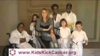 Campagne Breath Brake avec Kids Kicking Cancer - Août 2011