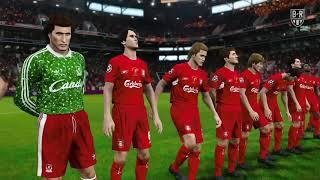 The Best Retro Custom Kits You Can Find on PES