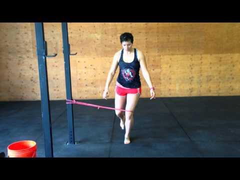 Stability knee exercises pdf