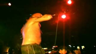 The Exploited Moscow 2005 10 Troops Of Tomorrow