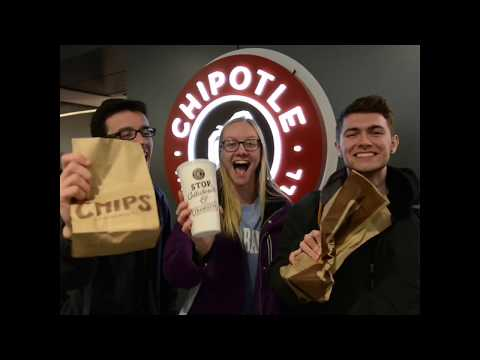 Chipotle Opens at George Mason University