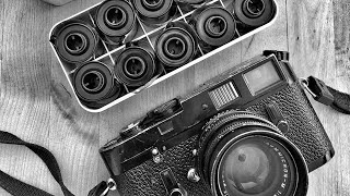 Simplifying Your Equipment (One Camera, One Lens) — Documentary Photographer Daniel Milnor