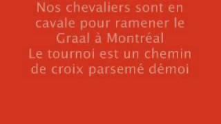 Loco Locass Le But Paroles(lyrics)