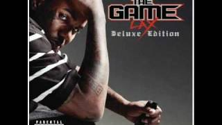 The Game - Church For Thugs + Lyrics