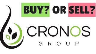 Cronos Group | Company Overview