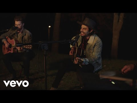Dance with Me (Campfire Sessions)